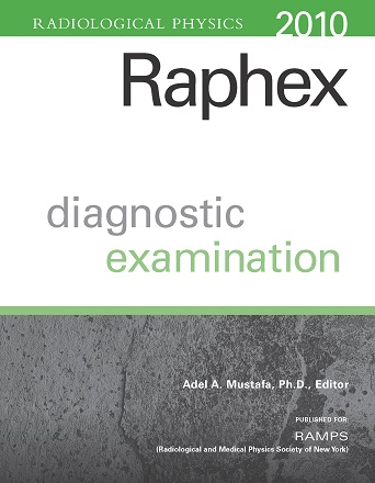 Raphex medical physics publishing raphex 2010 diagnostic version fandeluxe Gallery
