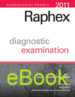 RAPHEX 2011 Diagnostic Exam and Answers, eBook