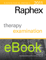 RAPHEX 2011 Therapy Exam and Answers, eBook