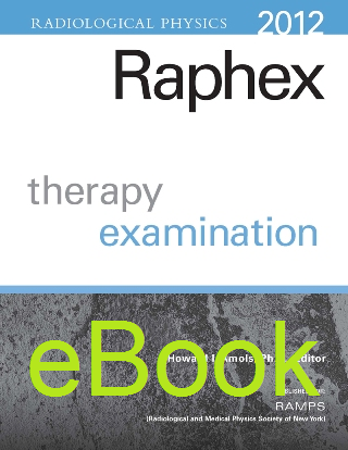 RAPHEX 2012 Therapy Exam and Answers, eBook