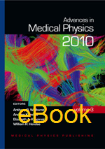 Advances in Medical Physics: 2010
