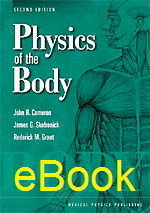 Physics of the Body, 2nd Edition