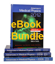 Advances in Medical Physics: Library Set of 4, eBook bundle