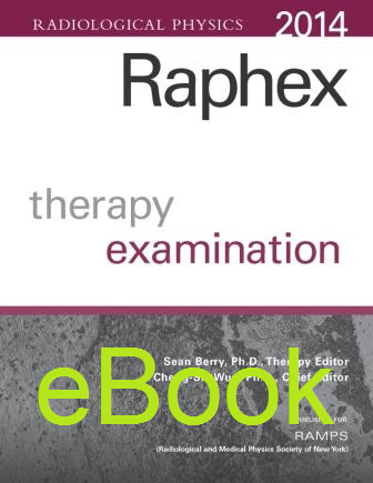 RAPHEX 2014 Therapy Exam and Answers, eBook