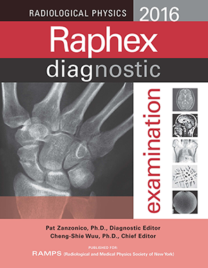 RAPHEX 2016 Diagnostic Exam and Answers