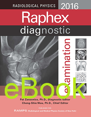 RAPHEX 2016 Diagnostic Exam and Answers, eBook