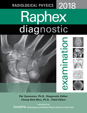 RAPHEX 2018 Diagnostic Exam and Answers