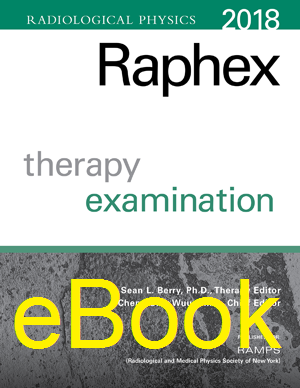 RAPHEX 2018 Therapy Exam and Answers,  eBook