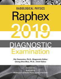 RAPHEX 2019 Diagnostic Exam and Answers, eBook