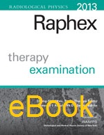 RAPHEX 2013 Therapy Exam and Answers, eBook