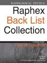 Raphex back list collection 2002 2003 2005 2008 medical physics raphex back list collection 2002 2003 2005 2008 fandeluxe Gallery