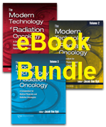 The Modern Technology of Radiation Oncology 3 Volume Set, eBook Bundle